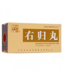 "Pills restoring the right kidney ""Yuguy Wan"" (Yougui Wan)"