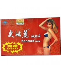 Kancura Herb Slimming Tea for Weight Loss
