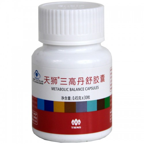 metabolic balance prominente