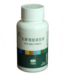 Tiens Spirulina Capsule 0.25g * 100 capsules