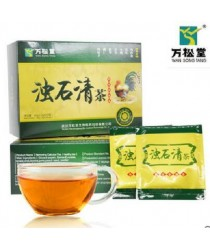 Tea for removal of kidney stones