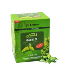 "Tea ""Noni"" (Noni) Beeston - an effective antioxidant"