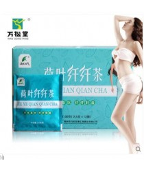 "Tea ""Slimming with lotus (Slimming tea)"""