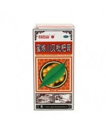 """Cough syrup """"Milyan Chuanbey"""" (Milian Chuanbei Pipa Gao)"""