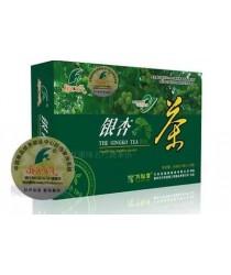 "Tea with Ginkgo for the vessels ""Insintszyan'ya"" Wansongtang"